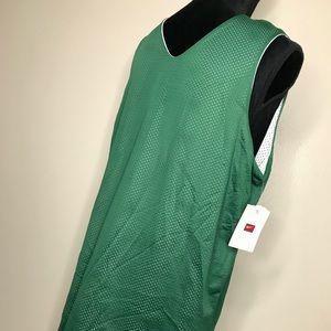 NWT Nike Reversible Jersey